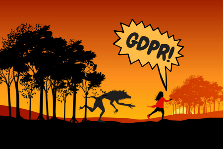 What is GDPR_Don't be afraid of the GDPR wolf