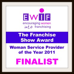 EWIF Service Provider of the Year Awad