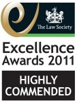 Law Society Awards