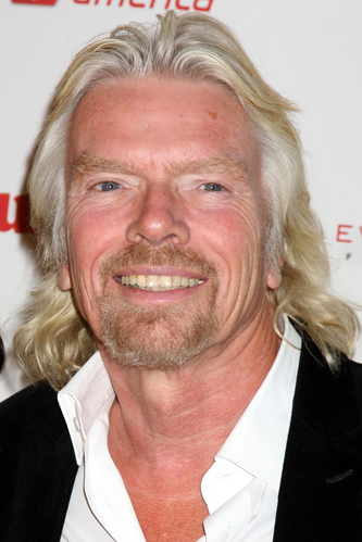 What I learnt from working with Richard Branson