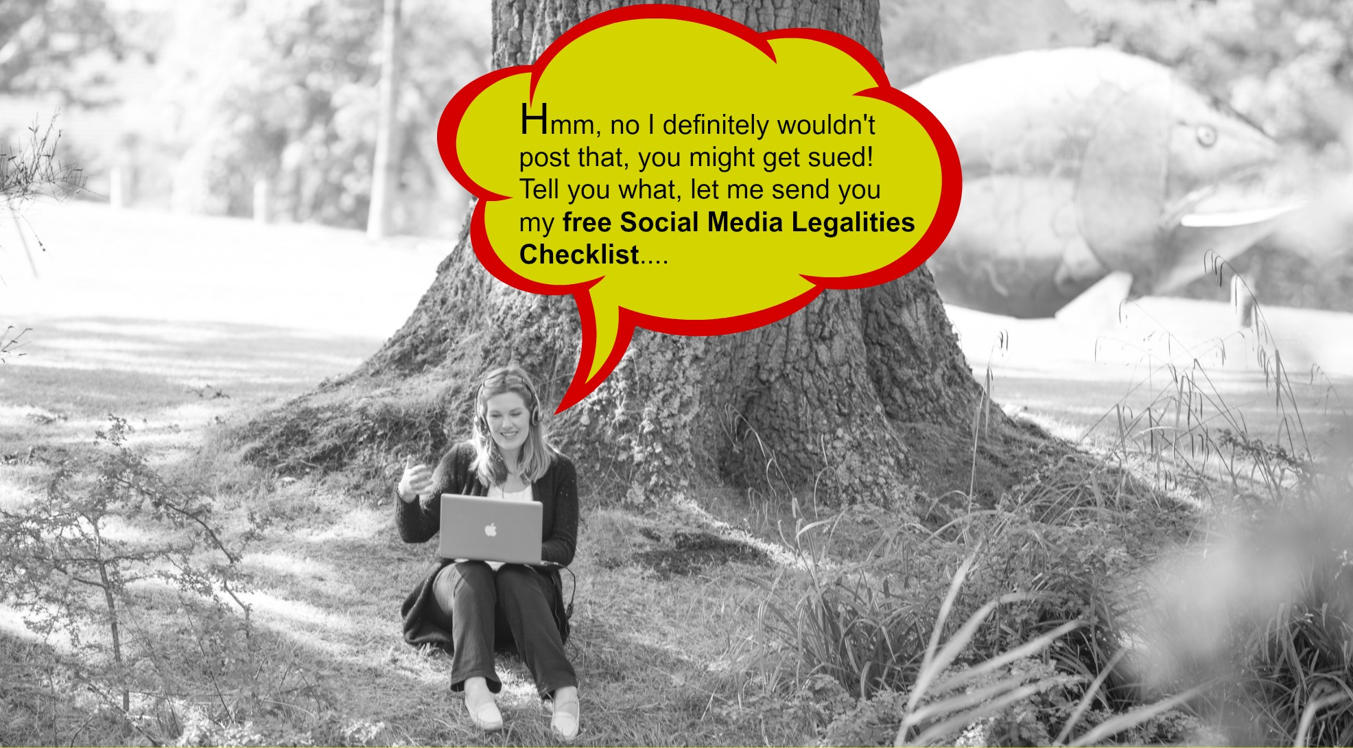 Social Media – what you can and can't say
