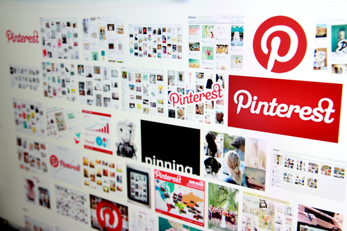 What every copyright owner should know about Pinterest